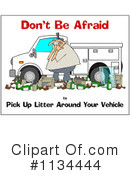 Recycling Clipart #1134444