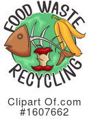 Recycling Clipart #1607662 by BNP Design Studio
