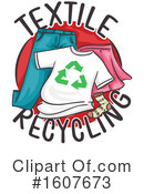 Recycling Clipart #1607673 by BNP Design Studio