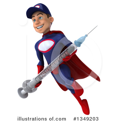 Super Mechanic Clipart #1349203 by Julos