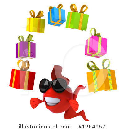 Gift Clipart #1264957 by Julos