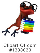 Red Frog Clipart #1333039 by Julos
