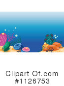 Reef Clipart #1126753