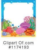 Reef Clipart #1174193