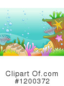 Reef Clipart #1200372 by BNP Design Studio