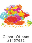 Reef Clipart #1457632 by Alex Bannykh