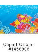 Reef Clipart #1458806 by Alex Bannykh