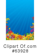 Reef Clipart #63928