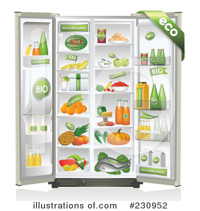 Food Clipart #230952 by Eugene