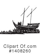 Refugees Clipart #1408260 by xunantunich