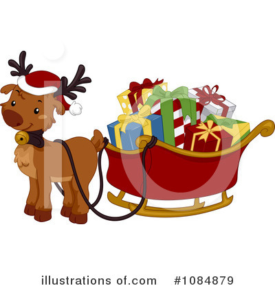 Gift Clipart #1084879 by BNP Design Studio