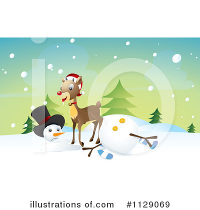 Christmas Clipart #1129069 by NoahsKnight