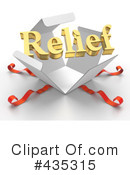 Relief Clipart #435315 by Tonis Pan