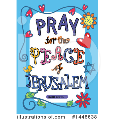Prayer Clipart #1448638 by Prawny