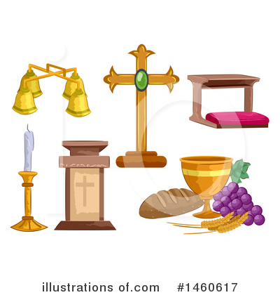 Objects Clipart #1460617 by BNP Design Studio