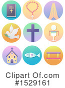Religion Clipart #1529161 by BNP Design Studio