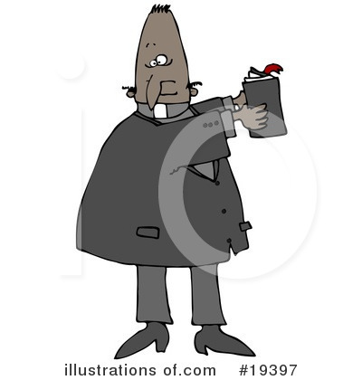 Father Clipart #19397 by djart