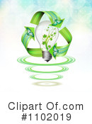 Royalty-Free (RF) renewable energy Clipart Illustration #1102019