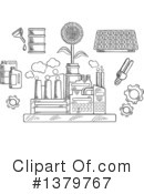 Renewable Energy Clipart #1379767