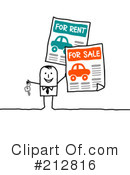 Rental Clipart #212816 by NL shop