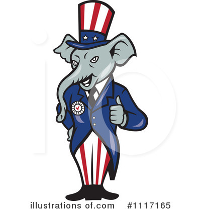 Uncle Sam Clipart #1117165 by patrimonio