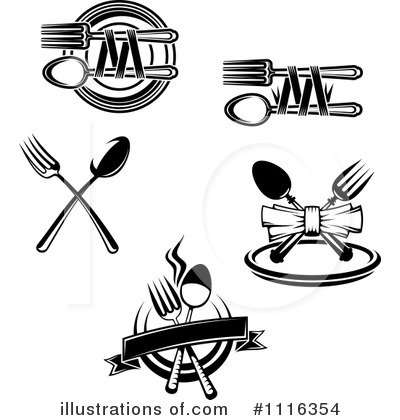 Chef Hat Clipart #1116354 by Vector Tradition SM