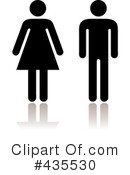 Restroom Clipart #435530