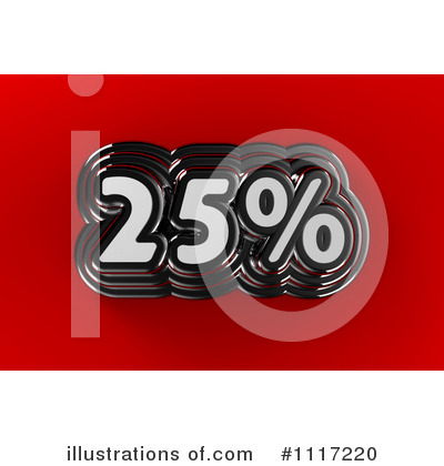 Discount Clipart #1117220 by stockillustrations