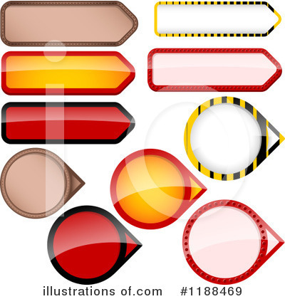 Royalty-Free (RF) Retail Clipart Illustration by dero - Stock Sample #1188469