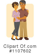 Royalty-Free (RF) Retirement Clipart Illustration #1107602