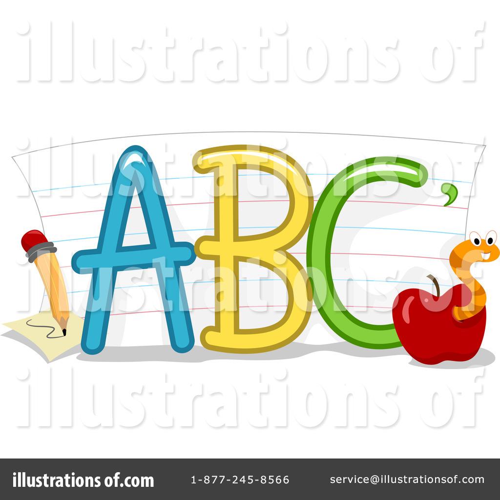Abc Clip Art More clip art illustrations of