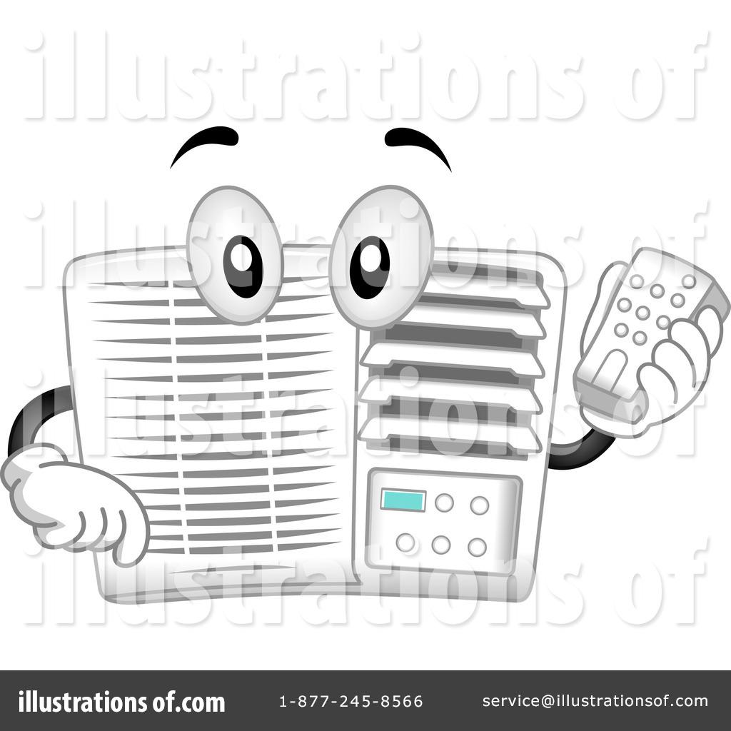 Air Conditioner Clip Art #2BA09C
