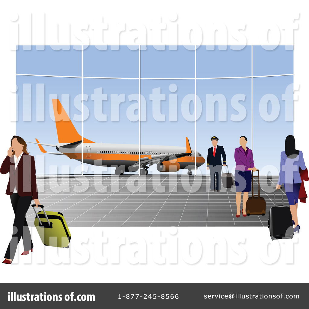 clipart airport - photo #15