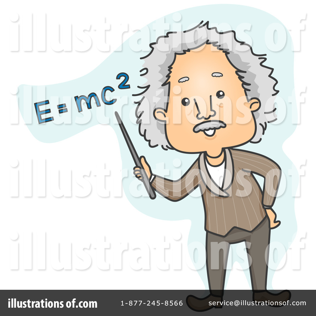 Einstein Clipart Albert einstein clipart