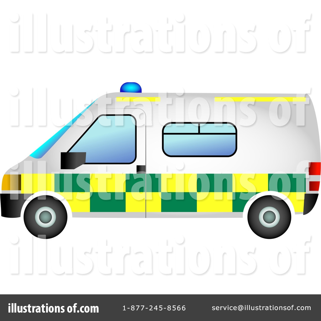 Ambulance clipart  Ambulance Clipart #48641 - Illustration by Prawny
