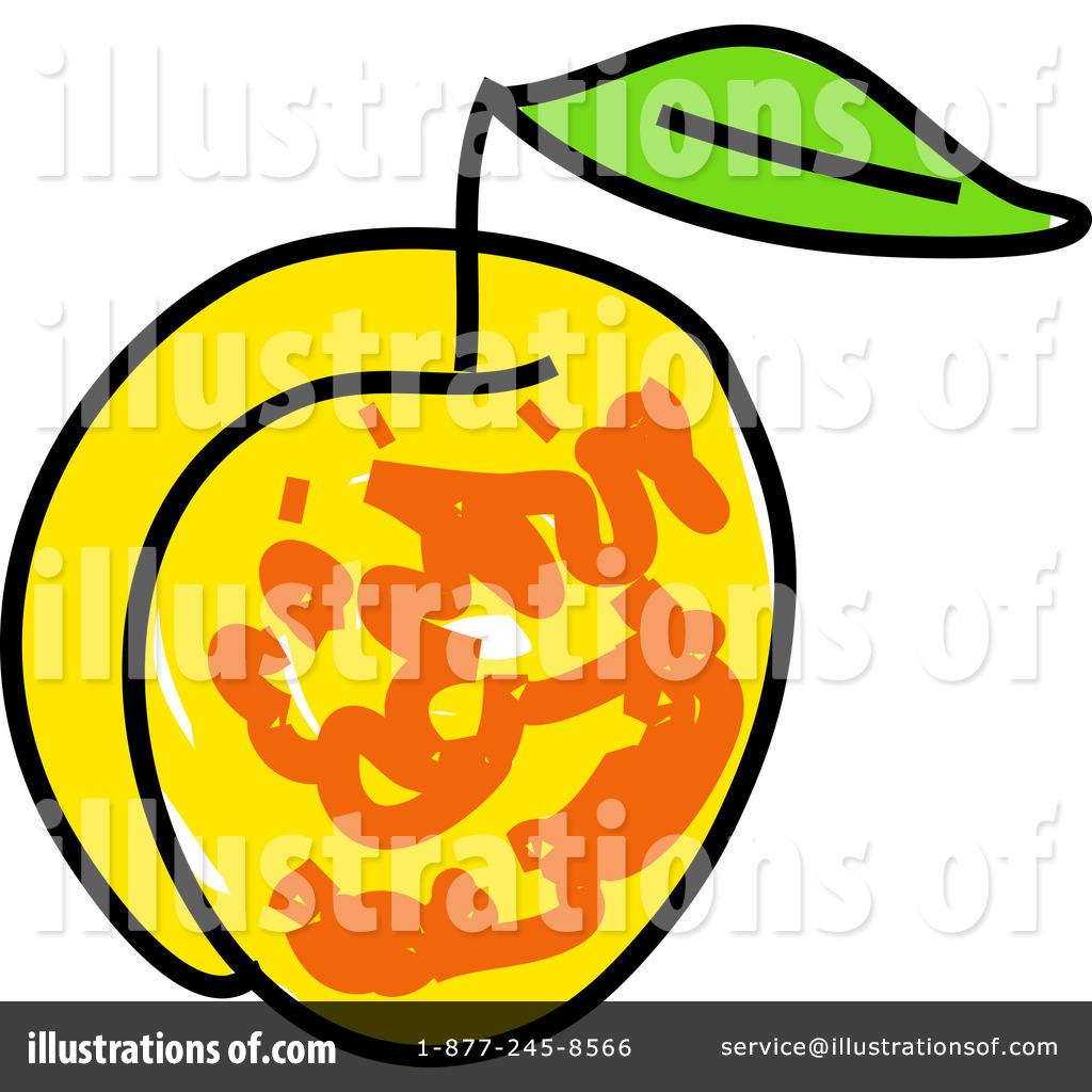 Apricots Clipart