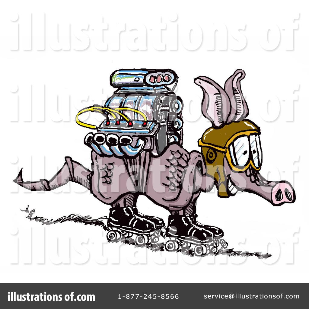 armadillo clipart #29807 - illustrationspanky art