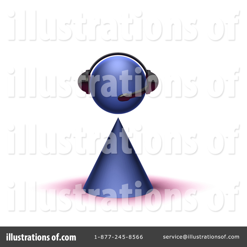 Avatars Clipart #56072 - Illustration by Julos