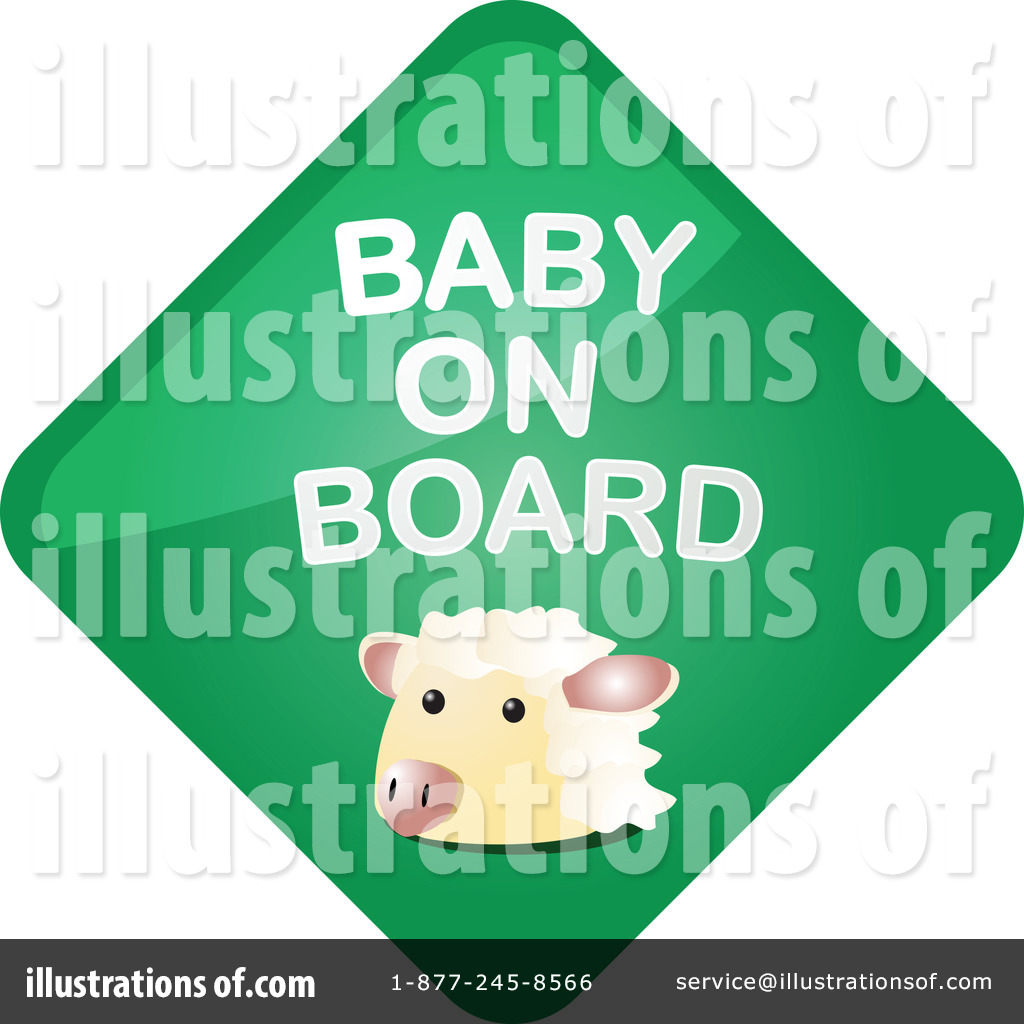 clipart baby on board - photo #37