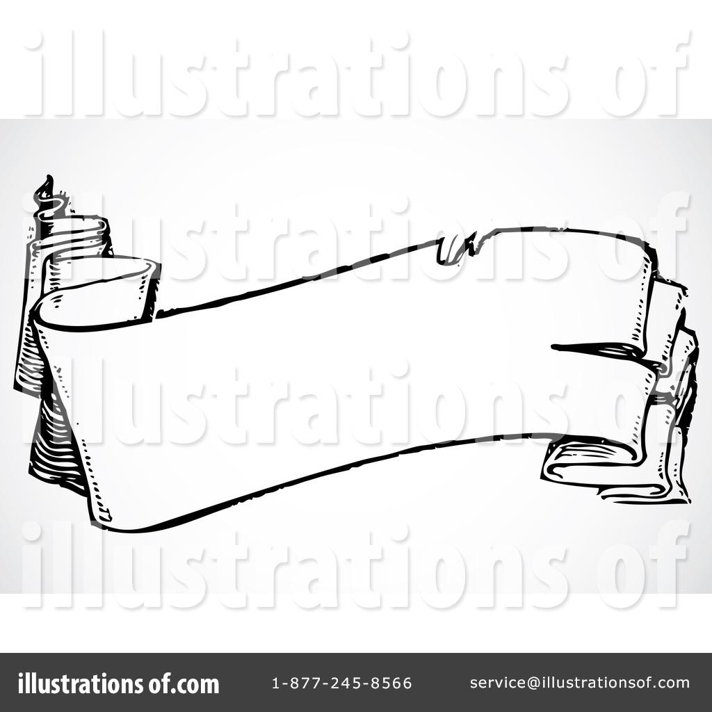 Banner Clipart #73587 - Illustration by BestVector