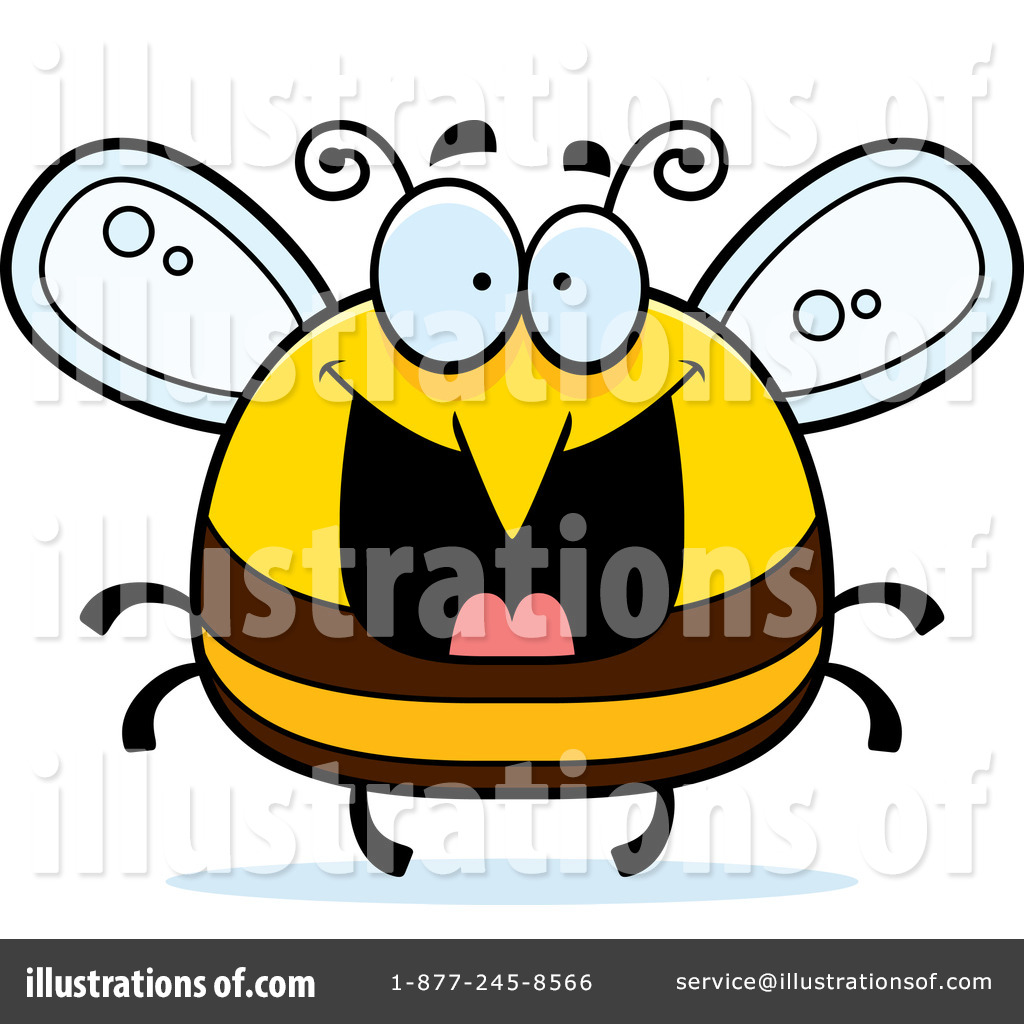 royalty free bee clipart - photo #27