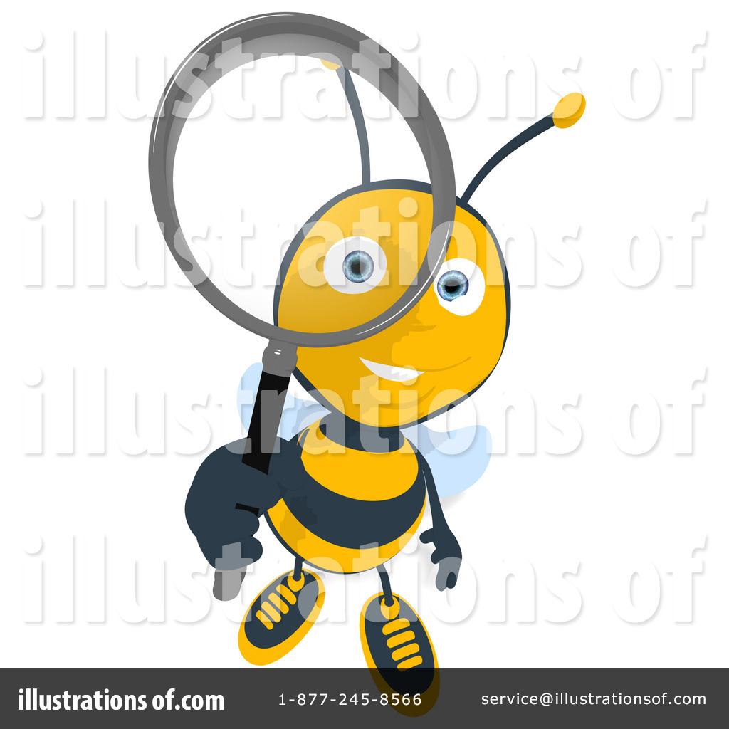 royalty free bee clipart - photo #23