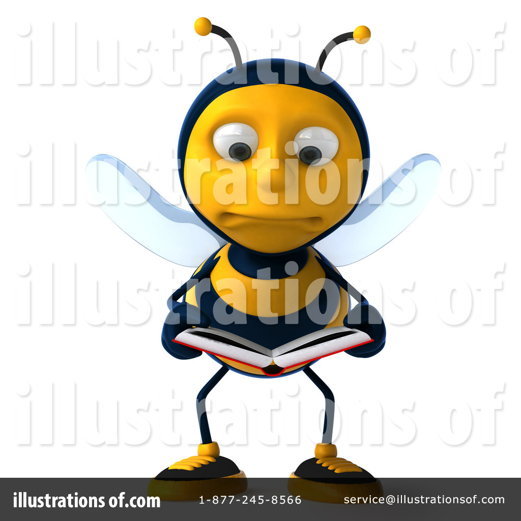 royalty free bee clipart - photo #20