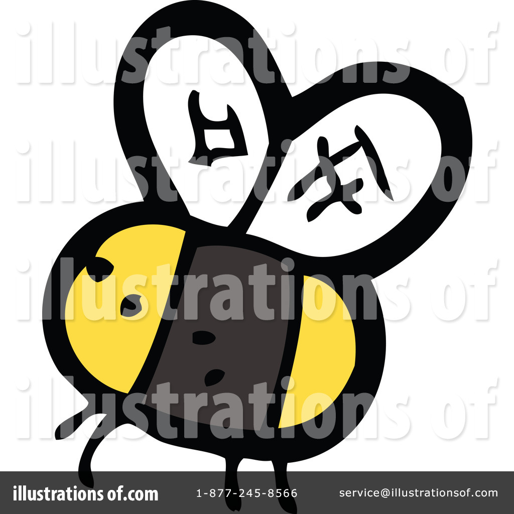 royalty free bee clipart - photo #10