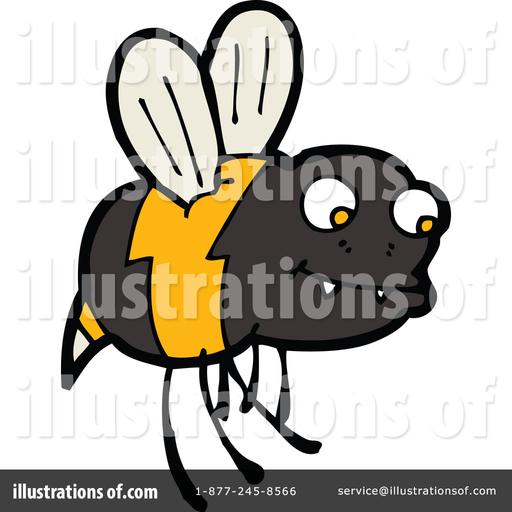 royalty free bee clipart - photo #24
