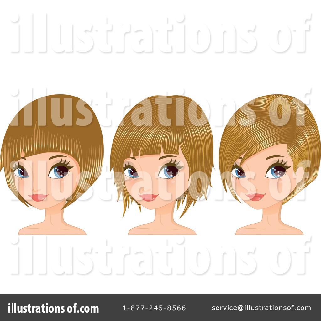 Hairdo Clipart