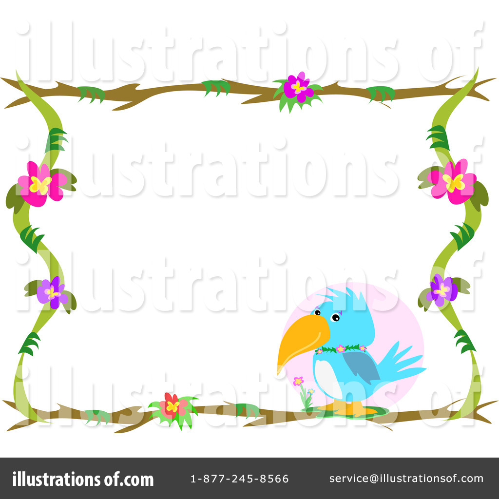 May out of school border clipart - ClipartFest