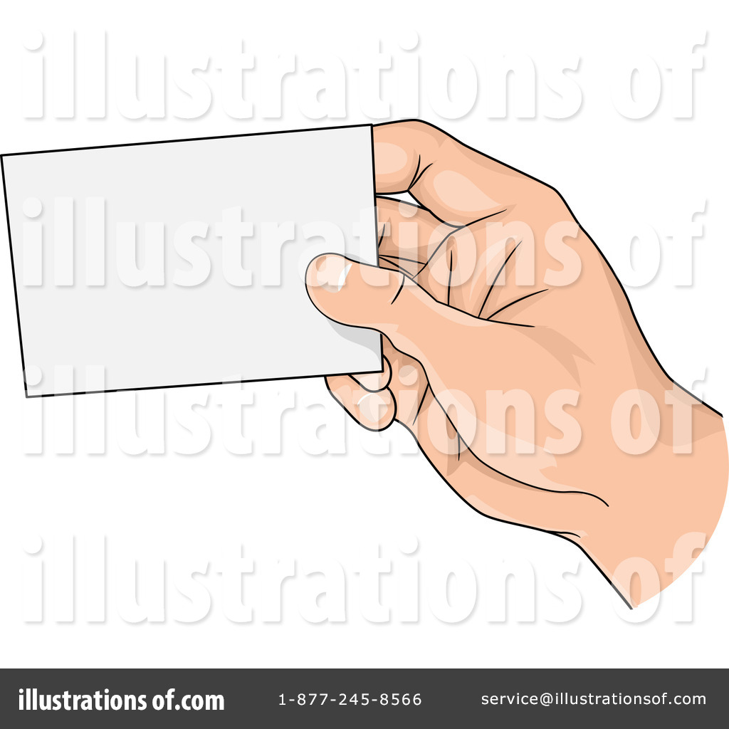 using clipart on business cards - photo #8