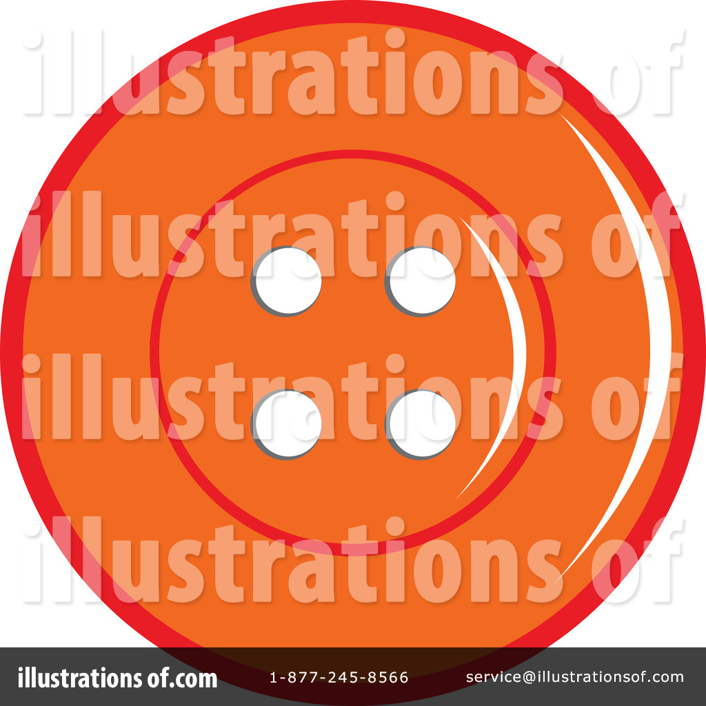 Buttons Clipart #44642 - Illustration by MilsiArt