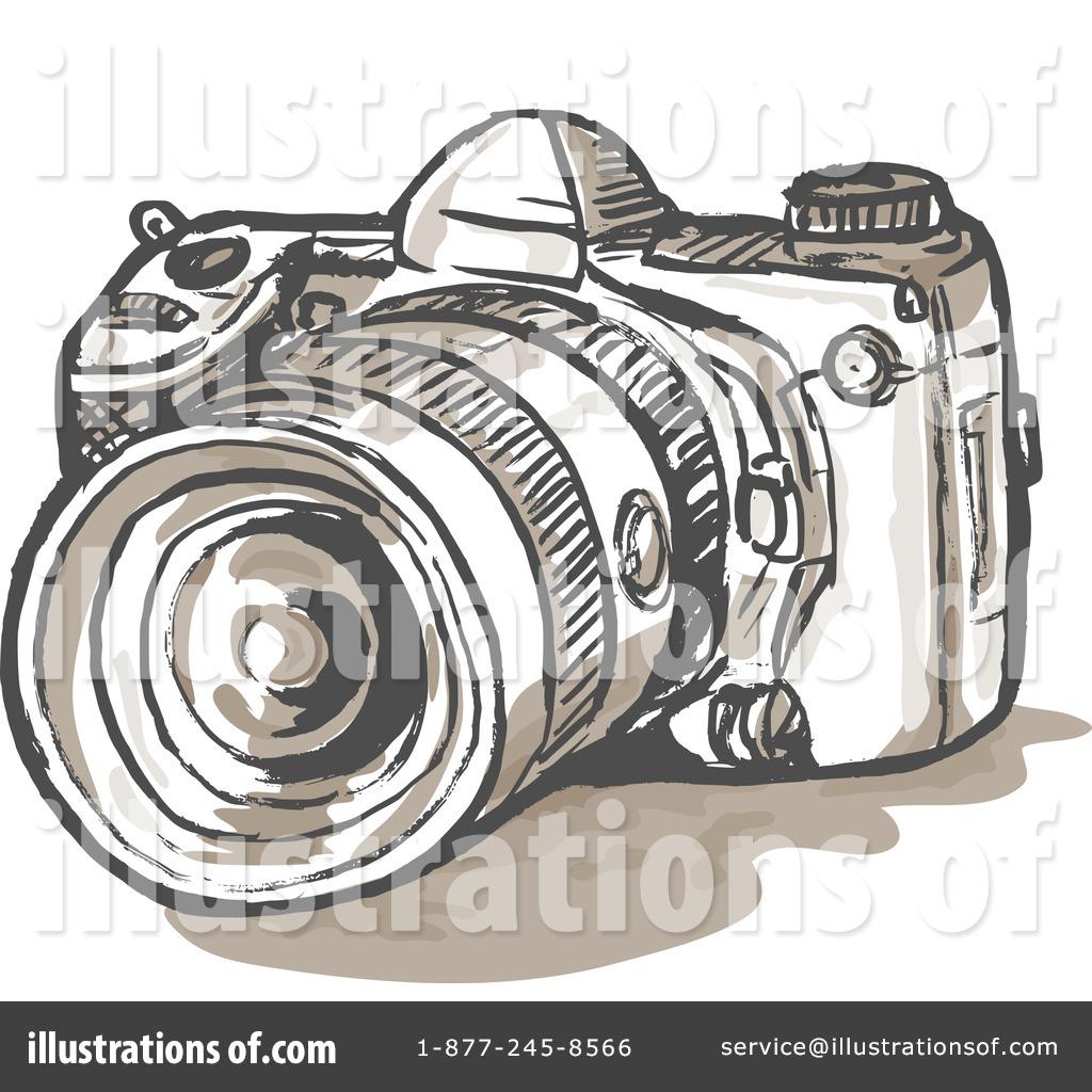 free clipart slr camera - photo #28